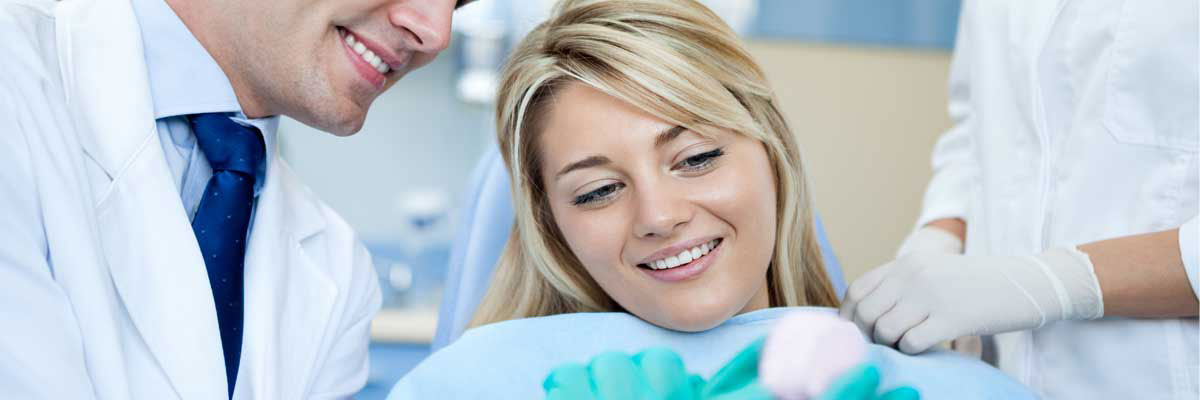 Redwood City Preventative Dental Care